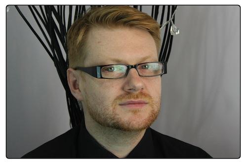 Russ - Hairdresser - Salon La Mink