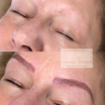 Microblading offer Salon La Mink Hair and Beauty June 2019